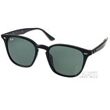 RayBan 太陽眼鏡 人氣經典流行款 (黑) #RB4258F 60171