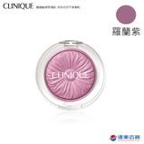 【原廠直營】CLINIQUE 倩碧 花漾腮紅 #15蘿蘭紫 3.5g