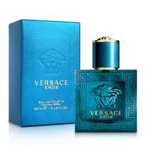 Versace 凡賽斯 艾諾斯‧愛神男性淡香水(30ml)