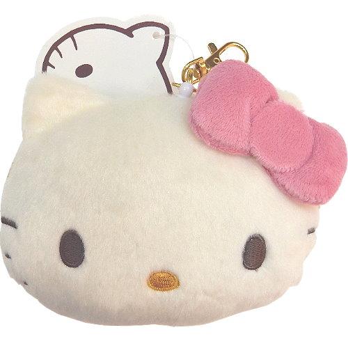 【波克貓哈日網】Hello kitty 凱蒂貓◇伸縮卡套零錢包◇《悠遊卡證件套》