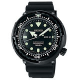 SEIKO 精工 PROSPEX 50周年特別款(SBBN035J) 300米潛水男用腕錶/48mm7C46-0AG0D