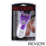 Revlon 抗菌速效去腳皮機(FRVSP3859AP)【免運直出】