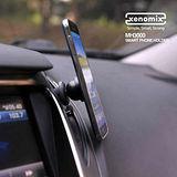 韓國xenomix 送風口 磁吸式 360度 手機 平板車架-MH3000