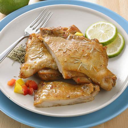 紅龍 美味雞腿排 四口味任選8包