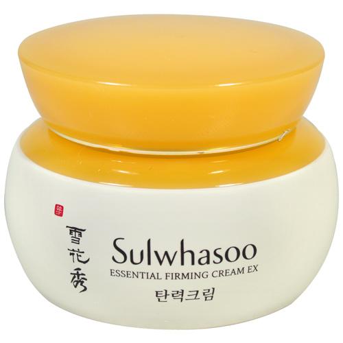 Sulwhasoo雪花秀 彈力緊顏霜EX(75ml)
