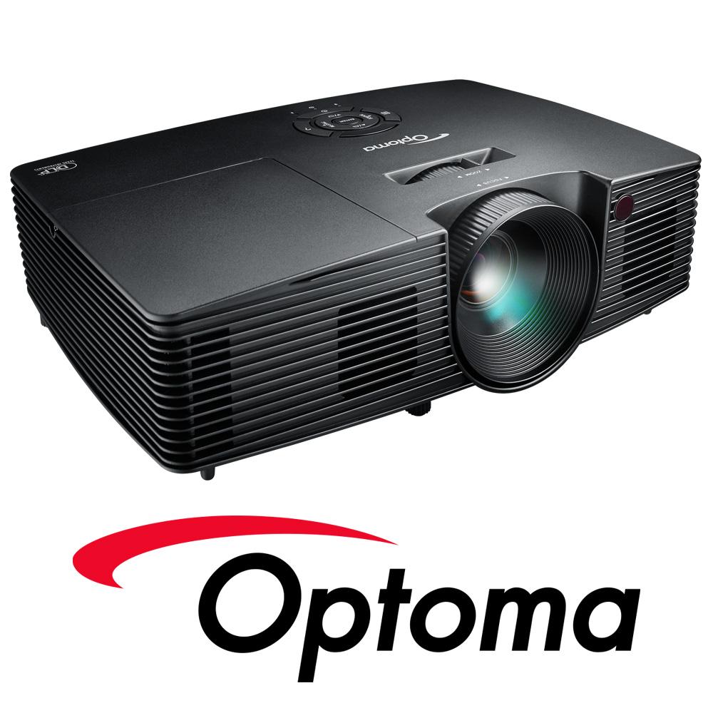 奧圖碼 Optoma TP312 3100 流明 XGA 多功能投影機