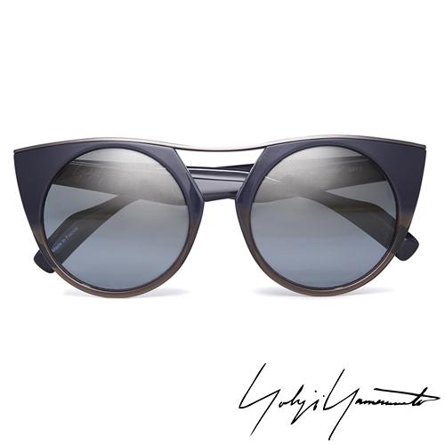 Yohji Yamamoto 山本耀司 時尚前衛太陽眼鏡-漸層-YY5012-621