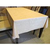 印花壓紋桌巾 (長180cmX寬137cm) RN-PW175-Z01