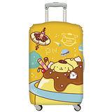 LOQI 行李箱外套│布丁狗 太空M號