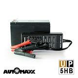 AUTOMAXX ★ UP-5HB 專業級手提式行動電源補充配件 [ UP-5HA適用款 ]