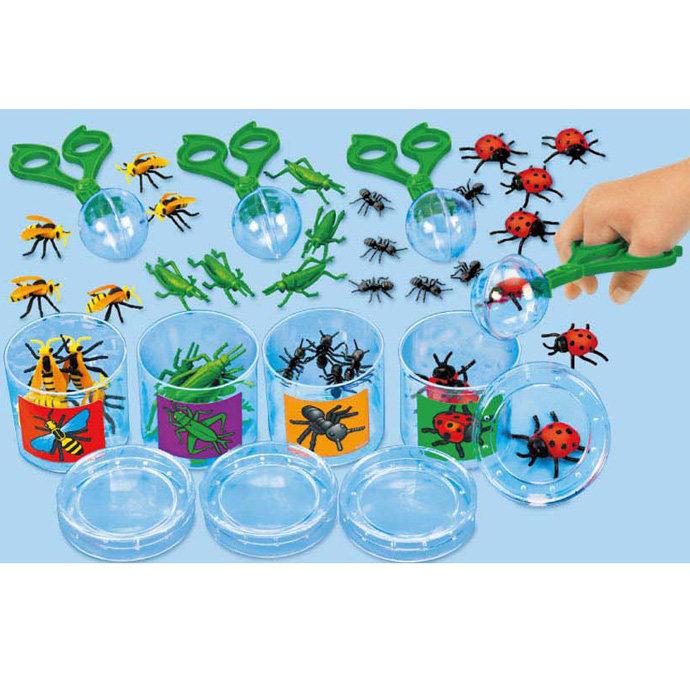 【華森葳兒童教玩具】感覺統合系列-手眼協調-夾夾樂 N8-JJ247