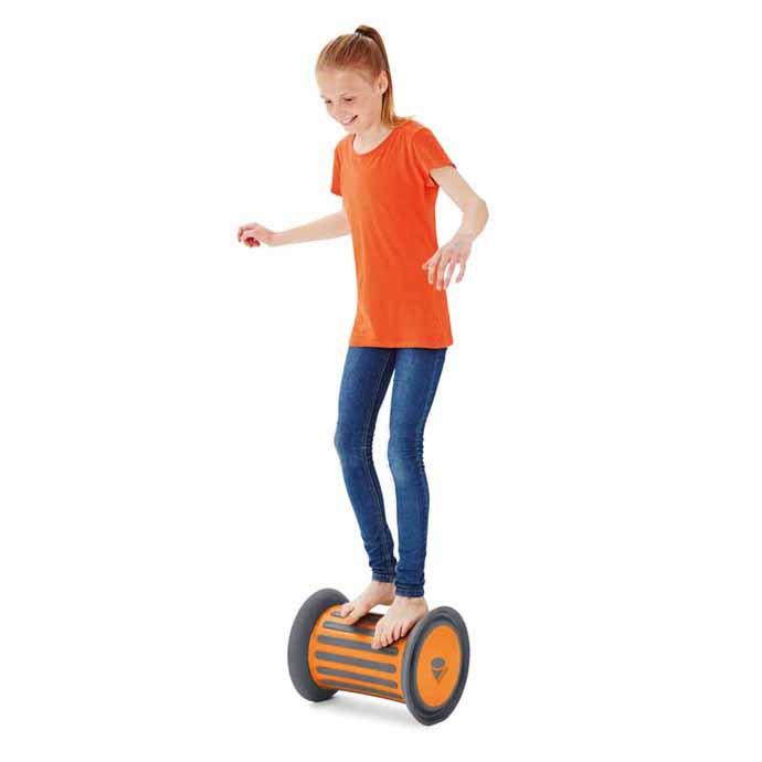 【華森葳兒童教玩具】感覺統合系列-平衡滾輪 B2-2267
