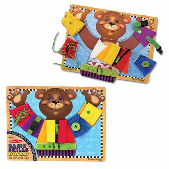 【華森葳兒童教玩具】感覺統合系列-生活技能-固定 N7-3784