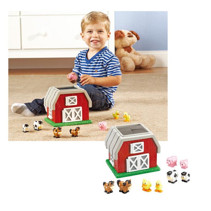 【華森葳兒童教玩具】感覺統合系列-找媽媽觸覺屋 N1-8922