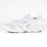 Mizuno 男 慢跑鞋 MAXIMIZER 18 美津濃 慢跑鞋 白 K1GA161401