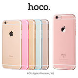 hoco Apple iPhone 6/6S 輕系列TPU套