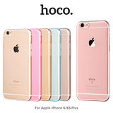 hoco Apple iPhone 6/6S Plus 輕系列TPU套