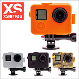 法國XSories SILICONE COVER Lite GoPro Hero4矽膠保護套