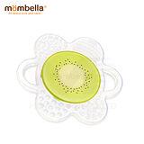 英國《mombella 》小花咬水果固齒器(奇異果)