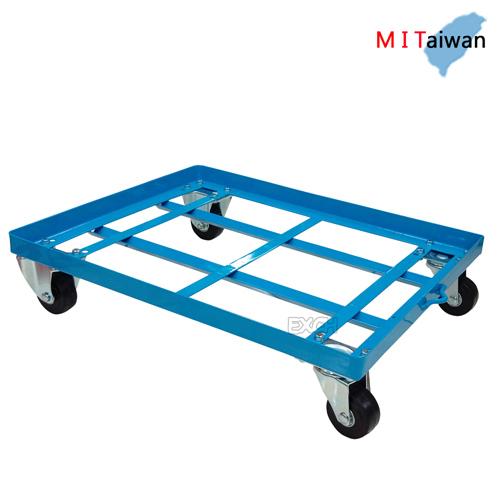 100%台灣製 大型鐵製忍者龜(平板車/ 手推車)