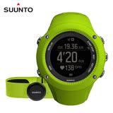 SUUNTO Ambit3 Run HR跑者進階訓練GPS腕錶