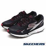 SKECHERS (男) 跑步系列 GO Run Forza - 54105BKRD