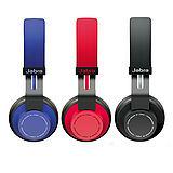 [贈送豆腐充電座] Jabra MOVE WIRELESS 耳罩式無線耳機