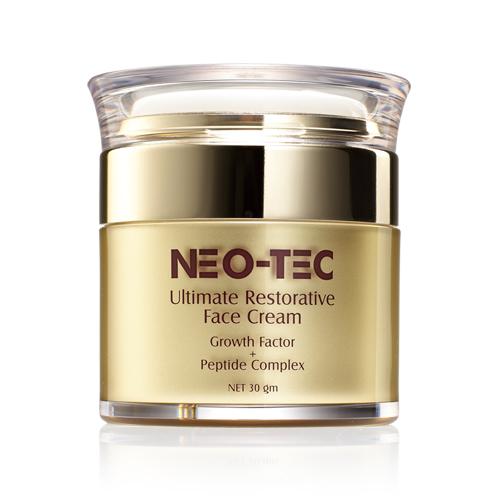 NEO-TEC 多元賦活因子精華霜30gm(金瓶)