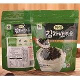 【韓國 SAJO】海苔酥6包組(口味任選)