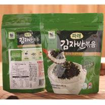 【韓國 SAJO】海苔酥10包組(口味任選)