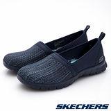 SKECHERS (女) 時尚休閒系列 EZ FLEX 3.0 - 23400NVY