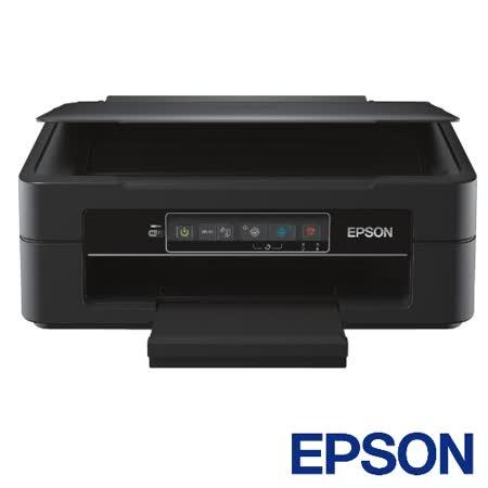 EPSON XP-245 四合一雲端無線複合機