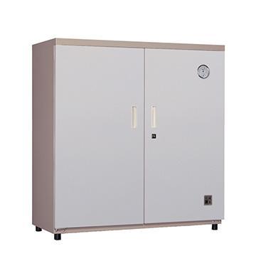 收藏家 AXH-350M 左右門大型電子防潮櫃/箱 372公升