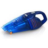【Electrolux 伊萊克斯】 乾濕兩用手持式吸塵器 ZB5104WD