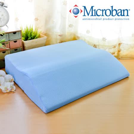 LooCa美國Microban抗菌專利護肩柔頸枕(1入)