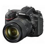 Nikon D7200 18-300mm F/3.5-6.3G ED VR (公司貨)-送原廠電池+原廠快門線+原廠減壓背帶+清潔組+保護貼