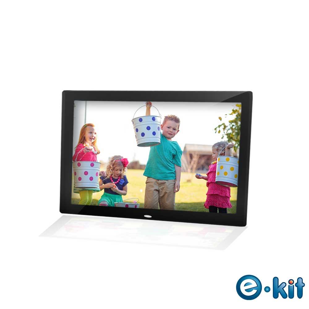 逸奇e-Kit 17吋相框電子相冊(黑/白兩款) DF-V901
