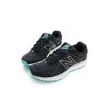 New Balance 女鞋 慢跑鞋 黑白綠 W720RF3