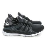 Reebok 女鞋 慢跑鞋 黑白 AR2946
