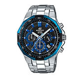 CASIO 卡西歐 奔馳競速三眼時尚科技腕錶/47.1mm/ EFR-554D-1A2