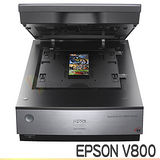 EPSON Perfection V800 PHOTO 掃描器