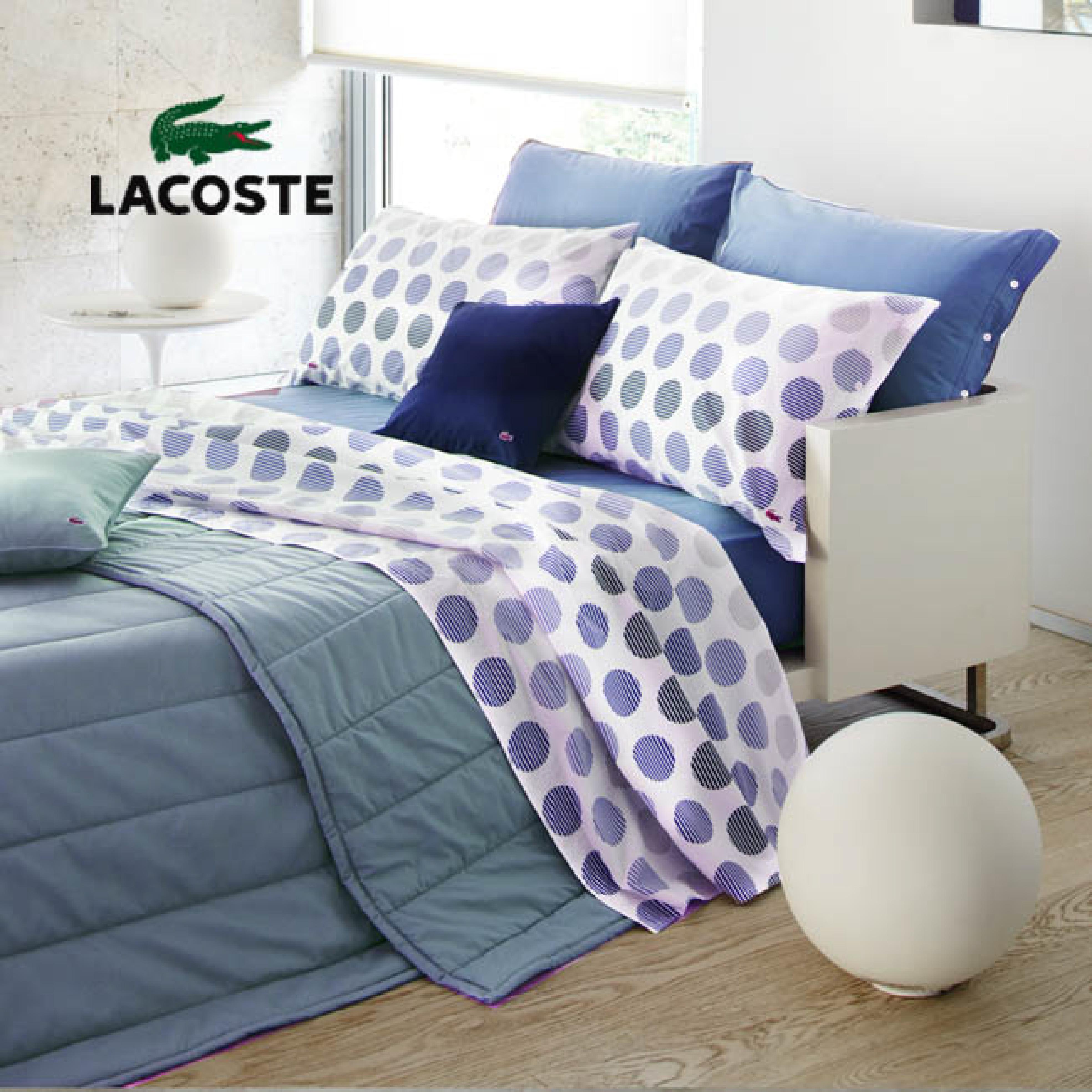 【LACOSTE】法國原裝加大床組SEVAN