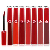 GIORGIO ARMANI 奢華絲絨訂製唇萃 6.5ml 多色可選