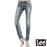 Lee牛仔褲 Ana 488 緊身直筒牛仔褲 -女款(中淺藍) LL120176526