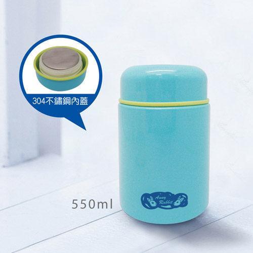 安妮兔 550ml真空養生燜燒罐(買一送一) 061P-A087