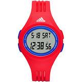 adidas 勁戰狙擊大面板電子腕錶-ADP3270