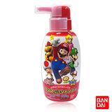 (購物車)BANDAI兒童洗髮精-超級瑪利歐300ml BA-756