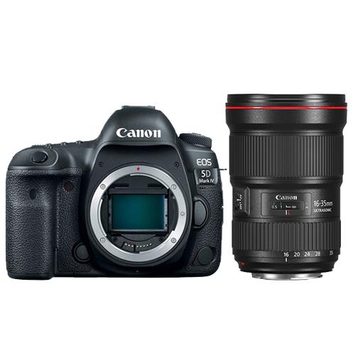Canon EOS 5D Mark IVBODY 單機身(公司貨)