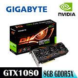 【GIGABYTE技嘉】GV-N1080G1 GAMING-8GD顯示卡