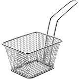 《IBILI》Clasica不鏽鋼炸物籃(10cm)